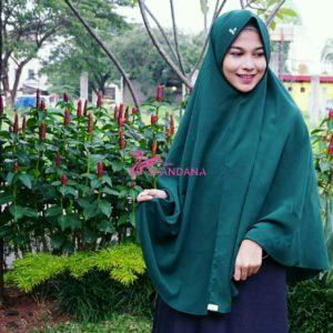 jilbab bergo murah