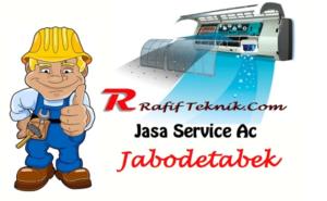 jasa service ac terpercaya