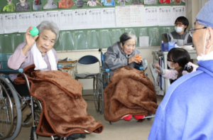 perawat untuk lansia bogor