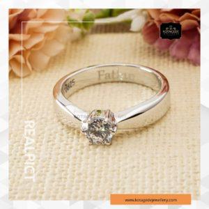 jual cincin nikah emas jewelrry