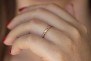 gambar cincin tunangan terbaru 6