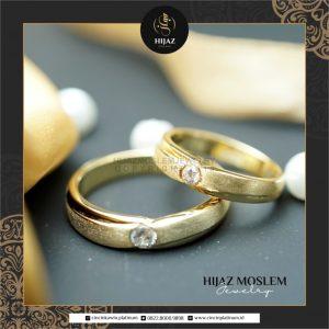 gambar cincin tunangan terbaru