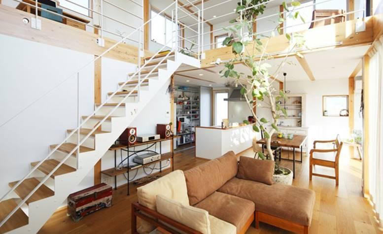 Jasa Desain Interior Rumah jakarta terbaik