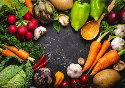 jual sayur organik online