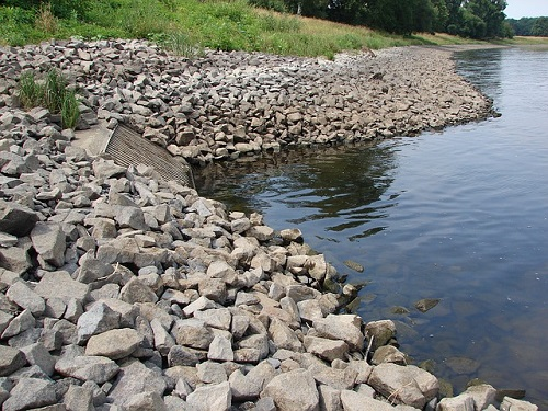 pengolahan air limbah