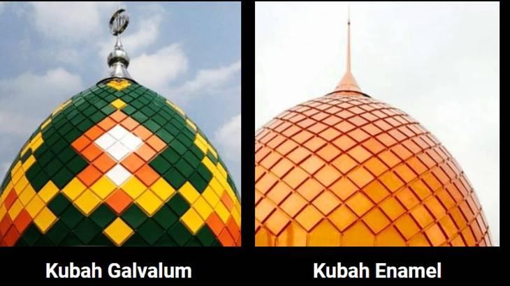 Kontraktor-Kubah-Masjid